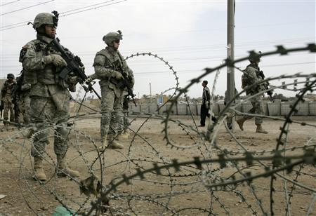 iraq war essay conclusion The iraq war is still ongoing so it is difficult to determine if it is a success the iraq war can be seen as an unexpected detour from a previous, serious war—the war on.