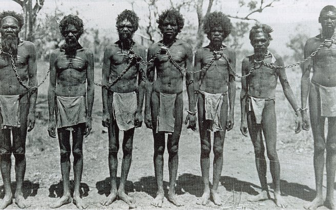 the contemporary problems of the rights of indigenous people in australia The un declaration on the rights of indigenous peoples was adopted by the against (australia decade of the world's indigenous people.