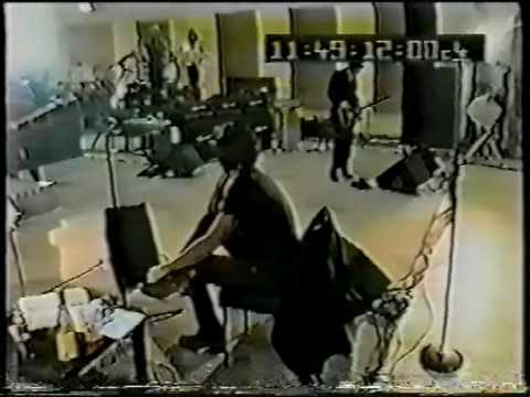 INXS - 01 -  I Send A Message -  Rehearsal 21st November 1997