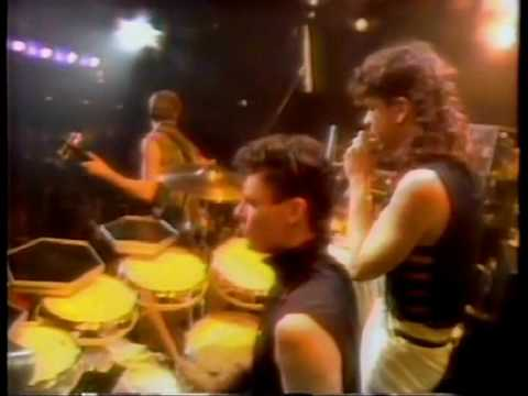 INXS - 04 - The One Thing - Palace Theater CA - 1984
