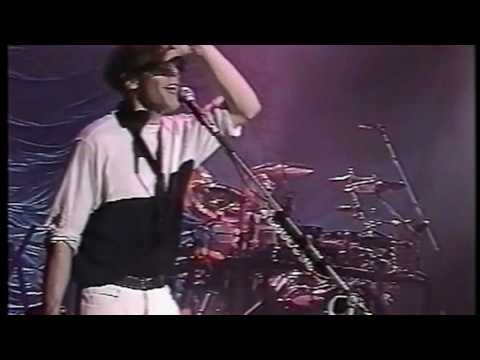 INXS - 09 - Faith In Each Other - Buenos Aires - 22nd January 1991