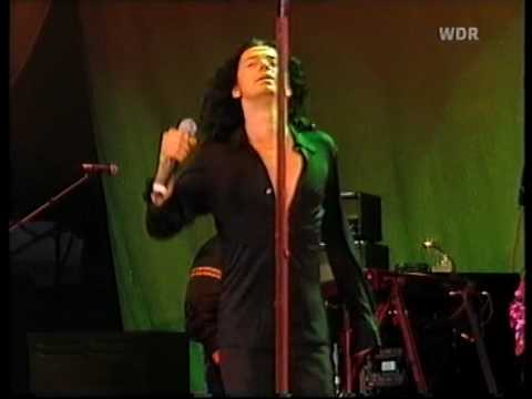 INXS - 14 - Devil Inside - Loreley Festival 1997