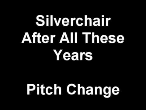 Silverchair - After All These Years (Pitch Change Remix)