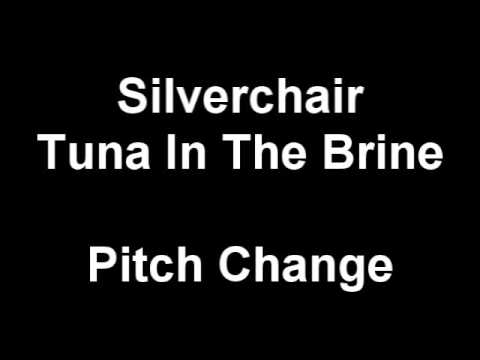 Silverchair - Tuna In The Brine (Pitch Change Remix)