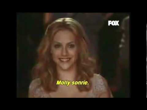 MOLLY SMILES-(Subtitulos en Español)-JESSE SPENCER (tribute to Brittany Murphy) 1977-2009
