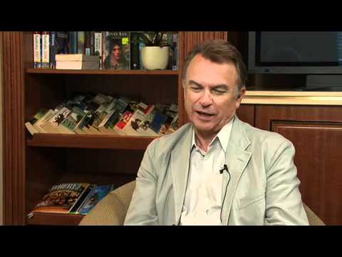 Sam Neill interview