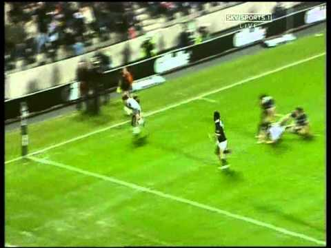 Спорт - 2004 Rugby League Tri Nations Game 6 - Great Britain v New Zealand