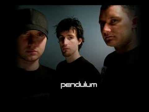 Pendulum - No One Knows - Pendulum
