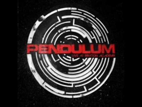 Pendulum - Pendulum- I'm Not Alone (Remix)