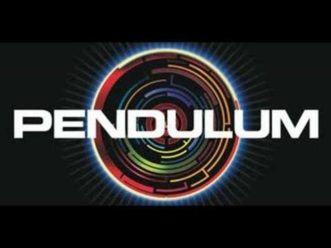Pendulum - Pendulum - Moving Forward (original version)