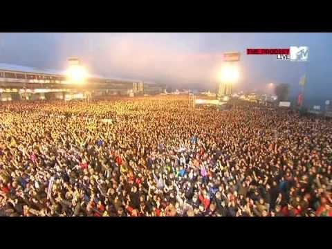 Pendulum - The Prodigy - Take Me To The Hospital (Live @ Rock am Ring 2009)