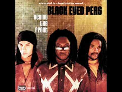 Клипы - Black Eyed Peas - Movement