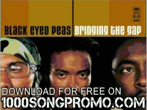 Клипы - black eyed peas - rap song (feat. wyclef) - Bridging the Gap