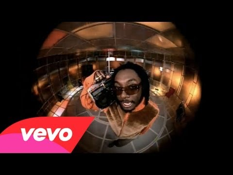 Клипы - The Black Eyed Peas - Request Line ft. Macy Gray