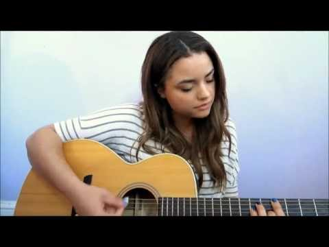 "Клипы - ""Lost"" - Katy Perry (cover by Grace)"