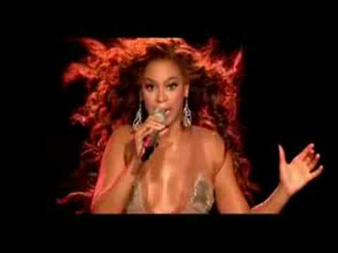 Клипы - Beyoncé - Dangerously In Love [DVD The Beyoncé Experience]