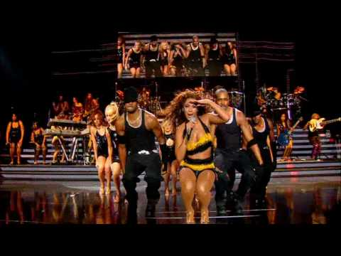 Клипы - Beyoncé - Get Me Bodied - The Beyoncé Experience [FULL HD]