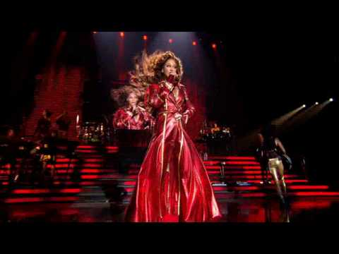 Клипы - Beyoncé - Ring The Alarm - The Beyoncé Experience [FULL HD]