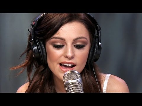 Клипы - Cher Lloyd - Oath (Acoustic) | Performance | On Air With Ryan Seacrest