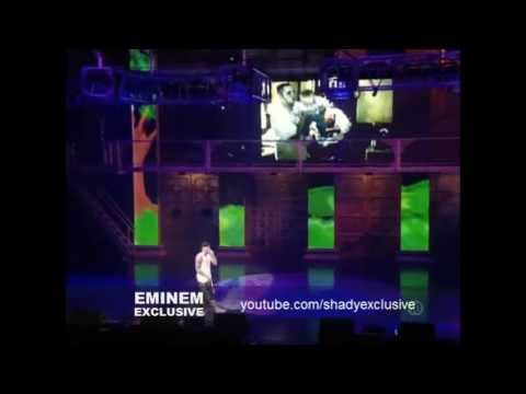 Клипы - Eminem - Live from New York City 2005