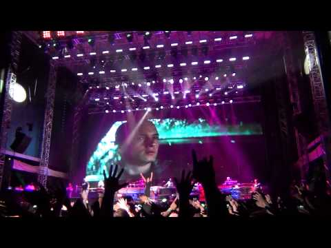Клипы - Eminem - Space Bound [FULL 1080 HD] - Kanrocksas - Kansas City, KS - 8.5.2011