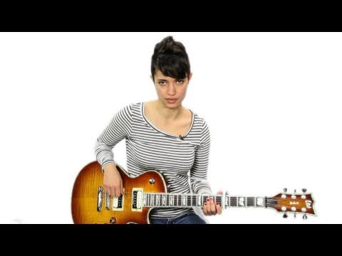 Клипы - How to Play Thinking of You by Katy Perry on Guitar