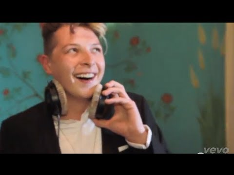 Клипы - John Newman - Making The Album (VEVO LIFT UK)