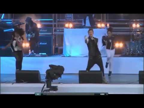 Клипы - Justin Bieber LIVE in Oslo 30th of may 2012