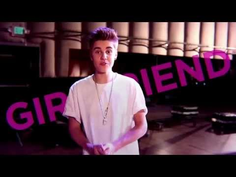 Клипы - JUSTIN BIEBER'S GIRLFRIEND - FAN MADE COMMERCIAL