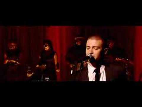 Клипы - Justin Timberlake Rock Your Body Live @ T4 Special