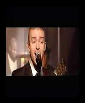 Клипы - Justin Timberlake T4 Special Like i Love you Live