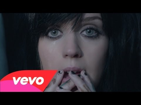 Клипы - Katy Perry - The One That Got Away