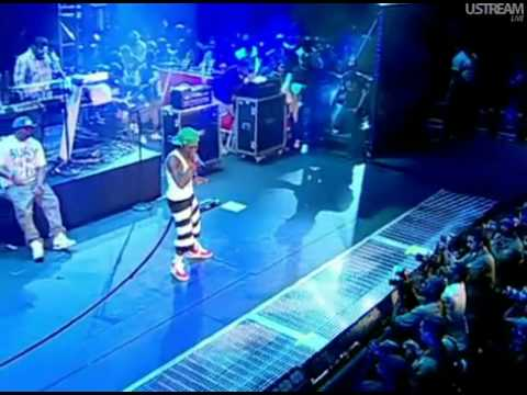 Клипы - Lil Wayne How To Love Summer Jam 2011.flv