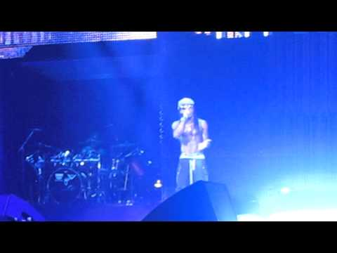 Клипы - Lil Wayne - I'm On One - Live in Ottawa