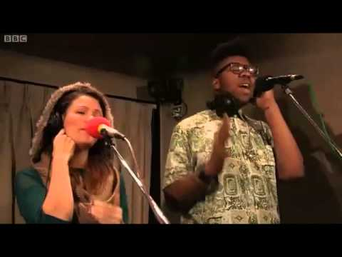 Клипы - Rudimental - Baby ft. Joel Compass, MNEK & SInead Harnett (Live in Session)