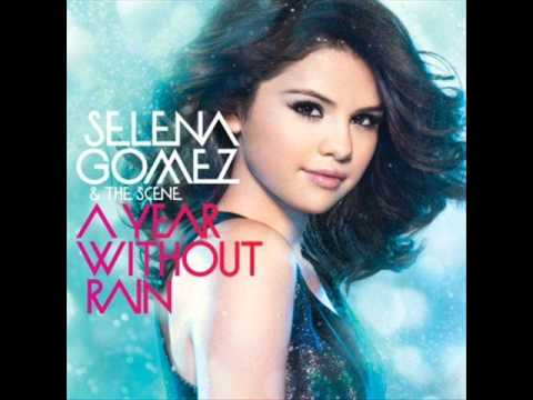 Клипы - Selena Gomez Summer's Not Hot