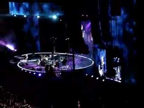 Клипы - SO LONELY-THE POLICE LIVE BUENOS AIRES