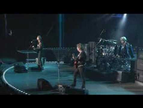 Клипы - The Police - Every Breath You Take (live Japan 2008)