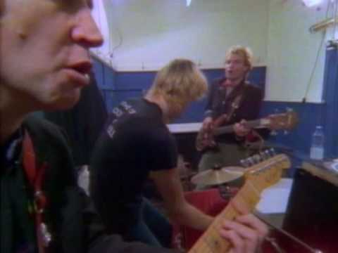 Клипы - The Police - Message In A Bottle