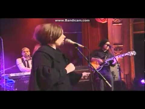 Клипы - Adele on MTV Live (May 1st, 2009)