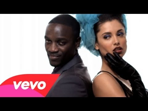 Клипы - Akon - Beautiful ft. Colby O'Donis, Kardinal Offishall