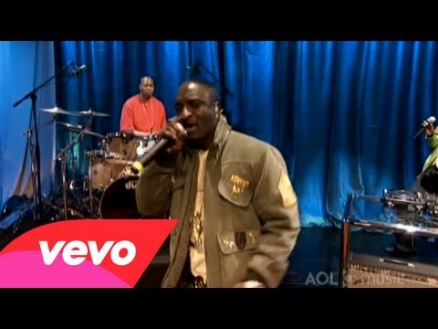 Клипы - Akon - I Wanna Love You (AOL Sessions)