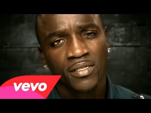 Клипы - Akon - Sorry, Blame It On Me