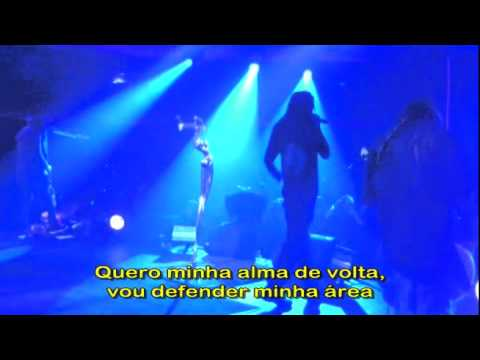 Клипы - Korn - Chaos Lives In Everything - Tradução
