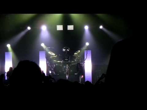 Клипы - KoRn - Get Up, The Path To Totality Tour, Roseland Ballroom-NY, 11/4/11