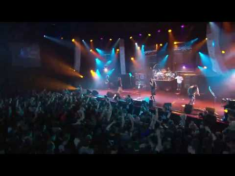 Клипы - Korn-Here To Stay-Live at Montreux HD