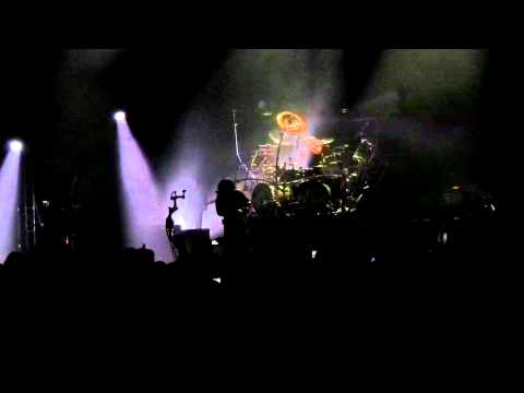 Клипы - KoRn -  Intro, Predictable, Lies (Tower Theatre, Upper Darby, PA 11/5/11)