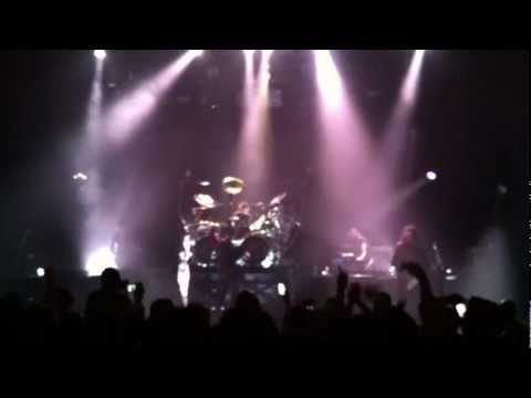 "Клипы - KoRn ""The Path of Totality Tour"" - Intro/Predictable [11.09.11] MIAMI"