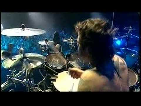 Клипы - KoRn - Twisted Transistor (Live In Moscow)