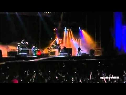 Клипы - Linkin Park- Valentine's day live - best performance HD